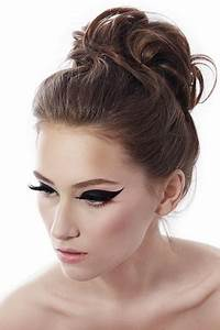 Top 9 Bun Hairstyles For Prom Styles At Life