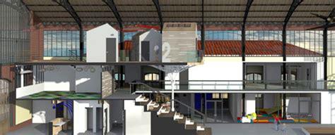 bureaux commerces ecole architecture intérieur formation architecture mjm