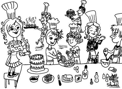 dessin de cuisine à imprimer décembre 2011 com 39 des gourmands