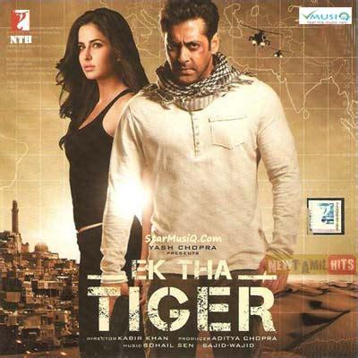 Movie Ek Tha Tiger Ek Tha Tiger 2012 Hindi Movie Mp3 Songs Download Music