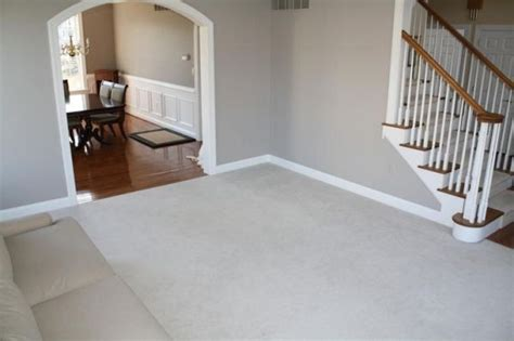 foto de The Living Room is painted Baltic Grey The Dining Room
