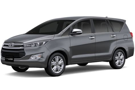 toyota innova specifications detailed   video