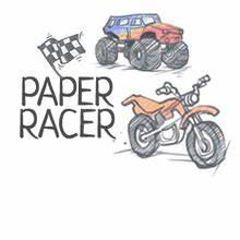 Jeux De Course En Ligne : jeux de paper racer ~ Medecine-chirurgie-esthetiques.com Avis de Voitures