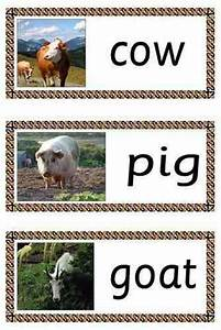 Eyfs  Ks1  Sen  Farm Animals Topic Resources  Powerpoints
