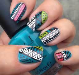 Nail designs and art latest trends pictures to pin on