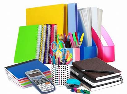 Stationery Office Stationary Supplies Equipment Paper Supply