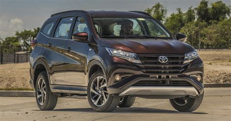 toyota rush review specs prices features
