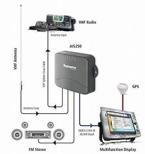 Raymarine C80 Wiring Diagram