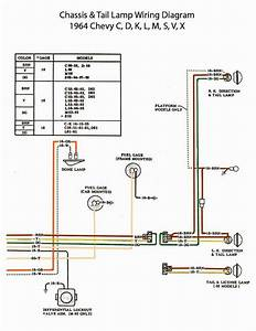17  1966 Chevy Truck Tail Light Wiring Diagram