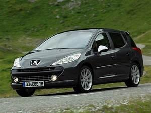2007 Peugeot : peugeot 207 sw specs 2007 2008 2009 2010 2011 2012 autoevolution ~ Gottalentnigeria.com Avis de Voitures