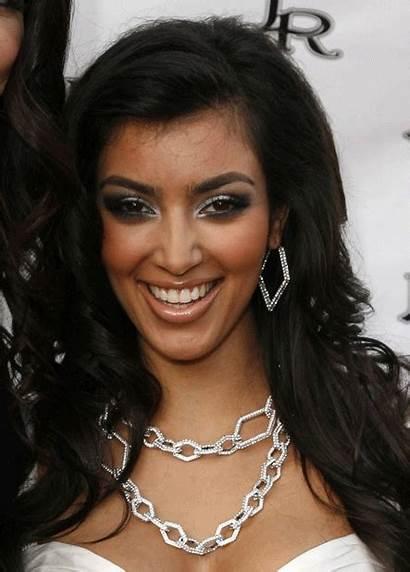 Looks Kardashians Changed Years Kim Betches