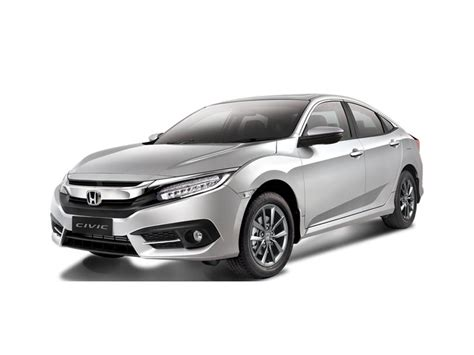 Honda Civic Vti Oriel Prosmatec 1.8 I-vtec Prices, Specs