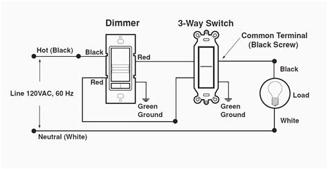 3 Way Switch Dimmer Wiring Diagram by Leviton Light Switch Wiring Diagram Single Pole Decora