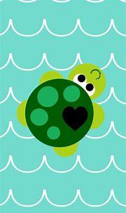 Cute turtle wallpapers - SF Wallpaper