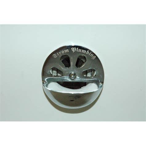 overflow plate  stopper holder