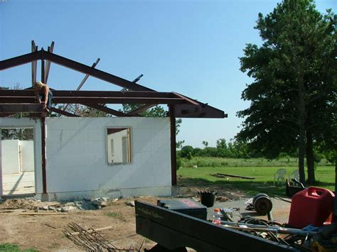 Home Designer Pro Icf by Steel Icf Home Ponca City Oklahoma Construction