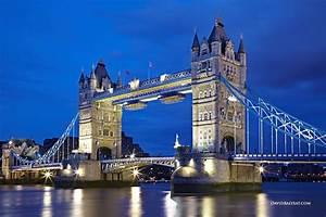 Tower Bridge • David Balyeat Photography Portfolio