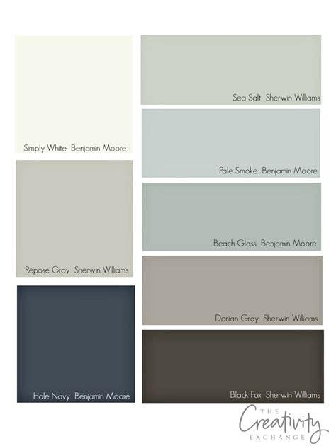 home interior colours choosing whole home paint color scheme a paint