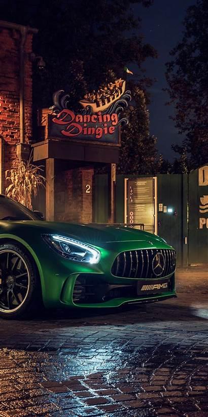 Amg Mercedes Gt Luxury Benz Cars Wallpapersmug