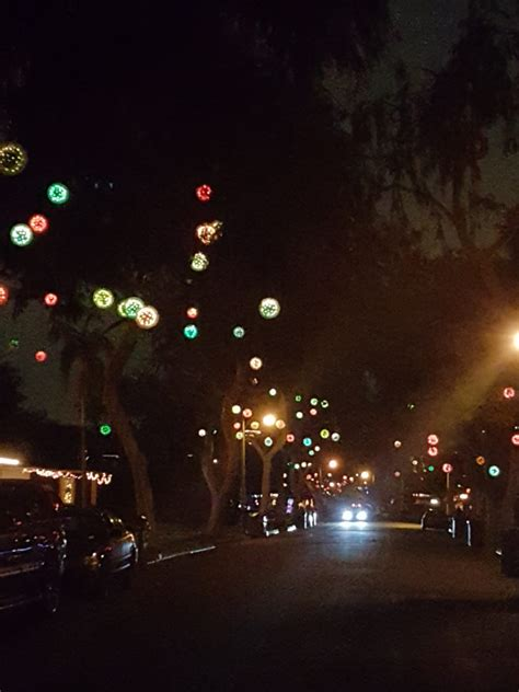 the sparkleball streets of fullerton make a sparkleball