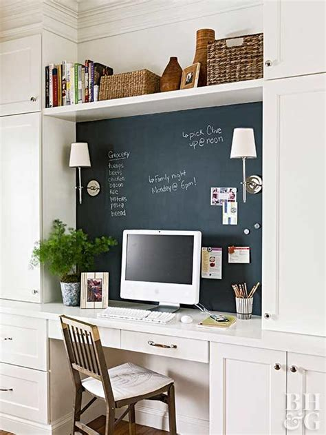 Kitchen Desk Backsplash Ideas by Cheap Backsplash Ideas Better Homes Gardens