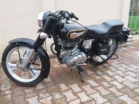 Royal Enfield Bullet 350 Image by Royal Enfield Bullet 350 Photos Pictures Free