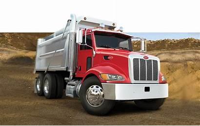 Peterbilt Truck Trucks Duty Built Money Making