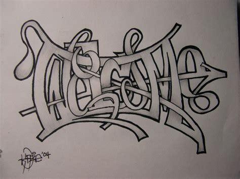 Huruf Abjad Grafiti Keren : 150+ Gambar Grafiti Tulisan Huruf Nama 3d Keren Mudah