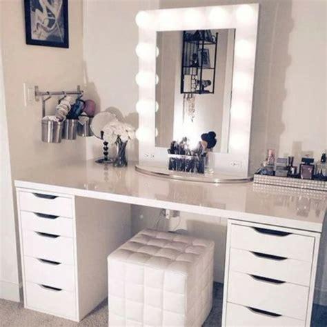 chambre bb ikea moderner schminktisch mit spiegel hübsche fotos