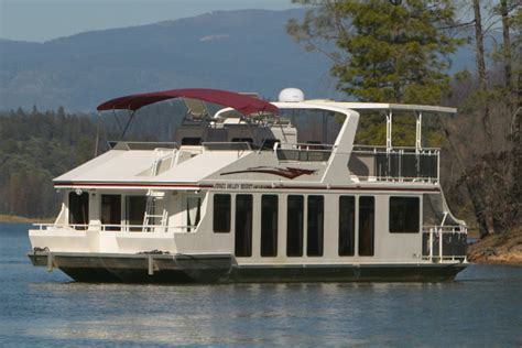 Luxury Pontoon Houseboat by Houseboats Luxury Houseboat Rentals In California