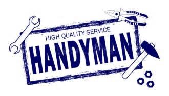 Professional Handyman Services Logo. Stamp Handyman In