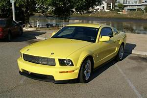 '07 Mustang GT w/ custom paint, low miles, perf. parts in SoCal FS - MustangForums.com