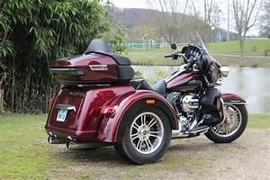 Moto Avec Permis B : essai vid o harley davidson triglide quand harley rime avec permis b ~ Maxctalentgroup.com Avis de Voitures