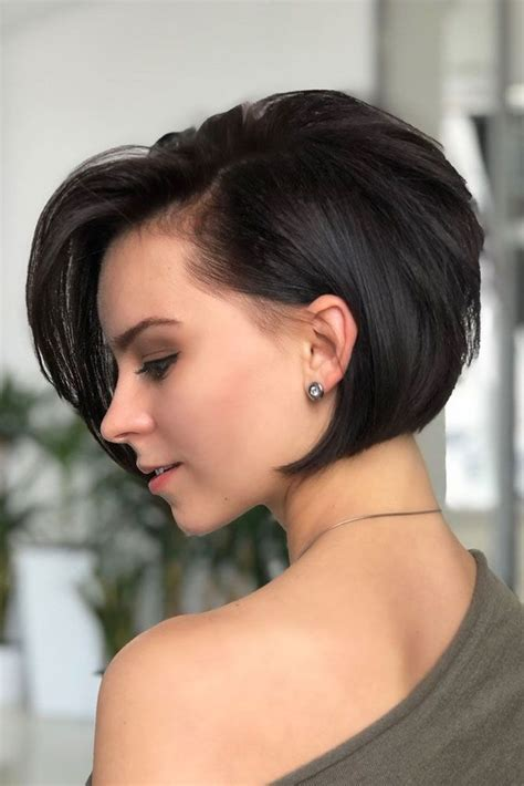 Top 15 Short Haircut Trends for 2020 Page 2 Beauty Scoot