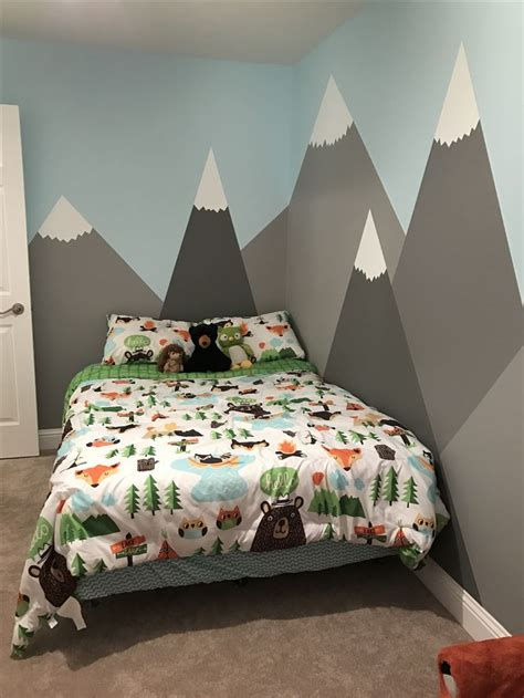 toddler boy bedrooms ideas  pinterest toddler