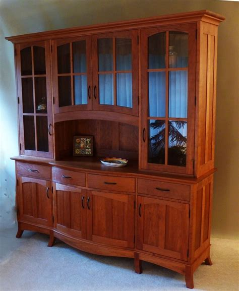 build your own china cabinet custom made china cabinets woodworking projects plans