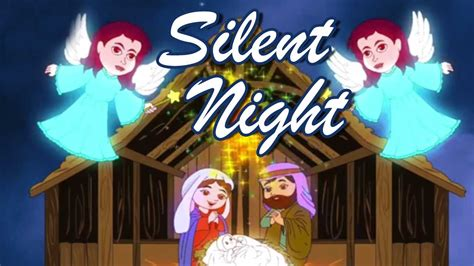 Silent Night Holy Night Song