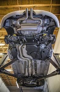 Focus St Intake  U0026 Exhaust