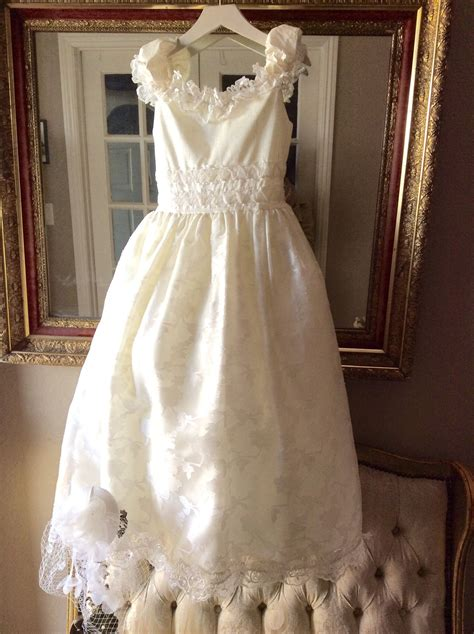 vestidos  primera comunion nina modernos