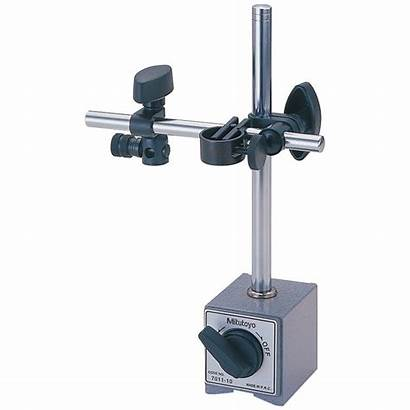 Magnetic Mitutoyo Stands Stand Dial Rod Clamp