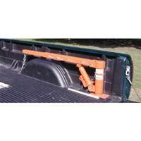 buffalo tools pick  truck crane  truck