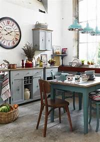 shabby chic kitchens 20 Elements Necessary For Creating A Stylish Shabby Chic Kitchen
