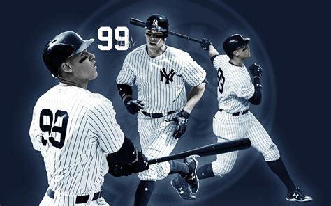 New York Yankees Desktop Wallpaper Made This Aaron Judge Desktop Wallpaper Today 2560x1600 Yankees