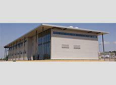 National Grid Training Centre, Hitchin ASHE