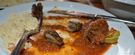 abidjan cuisine adventurous ivorian snails