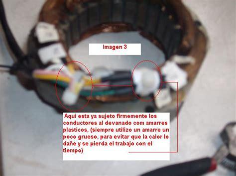 ventilador cable bobinado suelto yoreparo