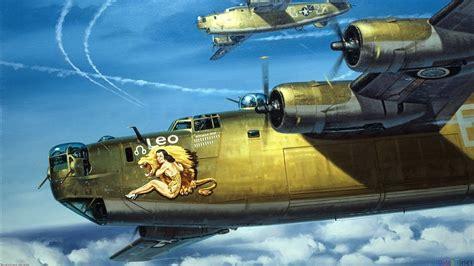 War Plane Wallpaper
