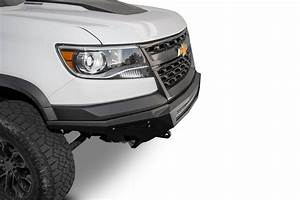 Chevy Zr2 Light Bar Buy 2017 2019 Chevy Colorado Zr2 Stealth Fighter Front