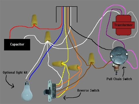 hton bay ceiling fan motor wiring diagram ceiling fan speed switch wiring diagram electrical