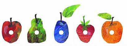 Hungry Caterpillar Very Fruit Holes Character Play